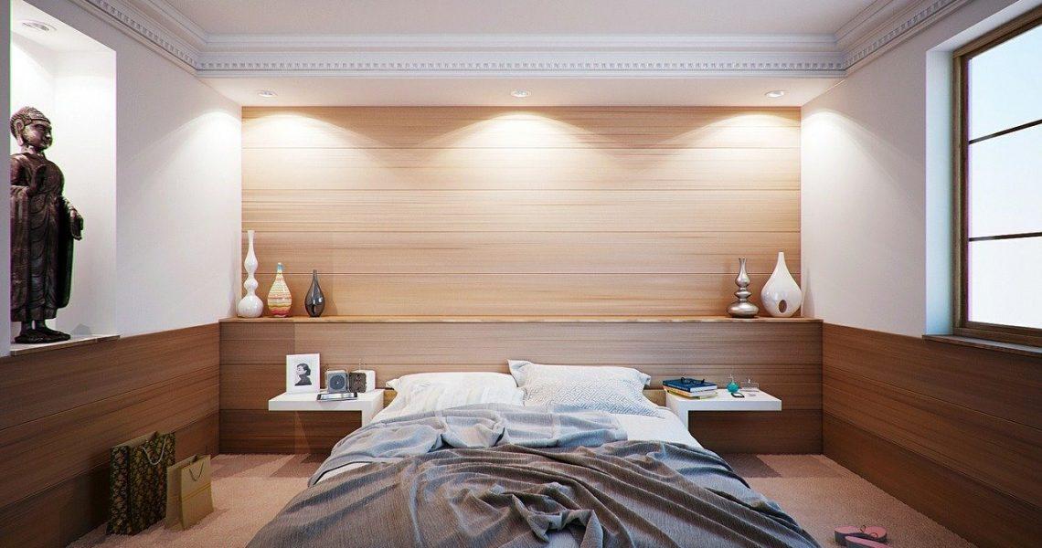 Comment créer une ambiance propice au sommeil dans sa chambre?