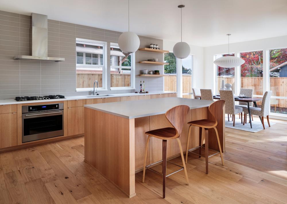 Quelques erreurs à éviter pour aménager une cuisine ouverte